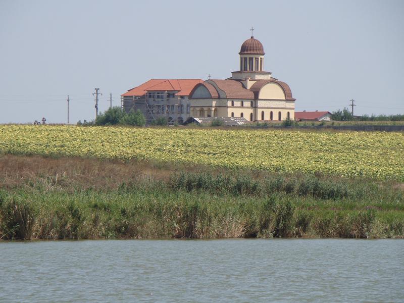 manastirea 23 august