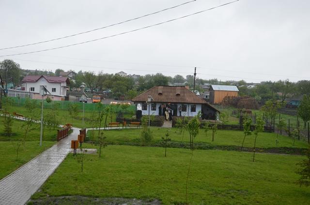Casa memoriala PF Teoctist