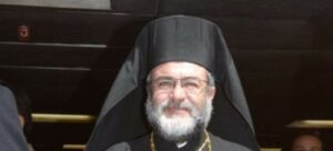 episcopul natanel natanail de kos grecia