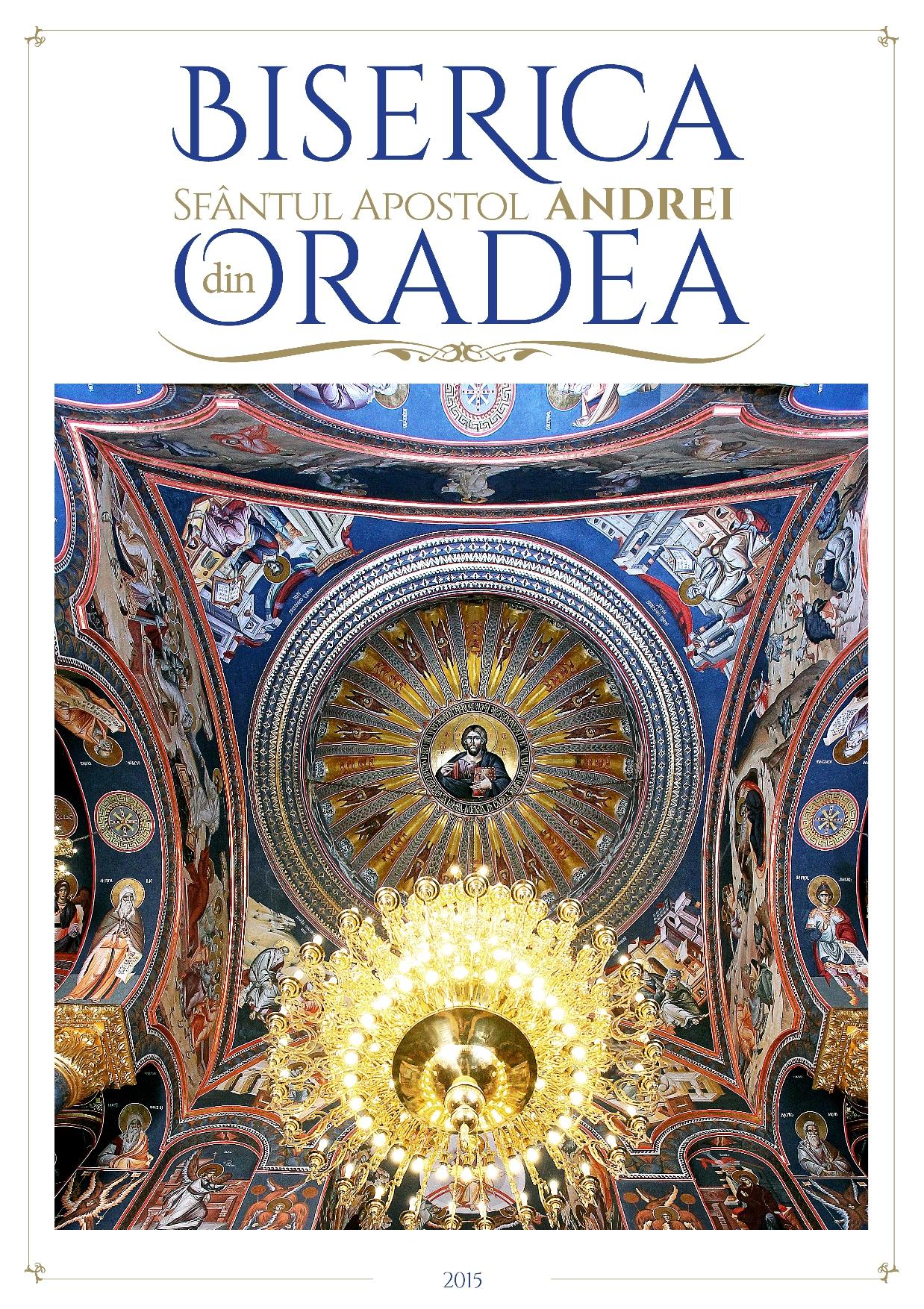 album Oradea COP